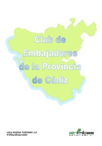 club embajadores provincia cadiz