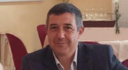 Esteban Fernández